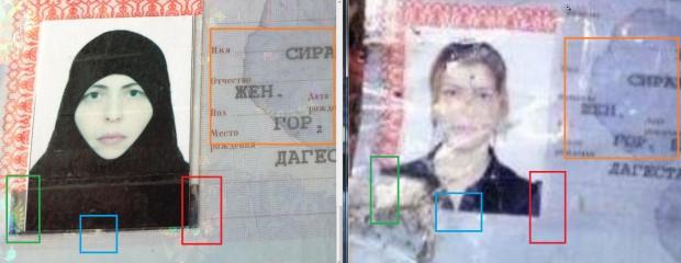 volgograd passport