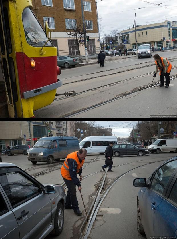 Tver. Photo by Ilya Varlamov