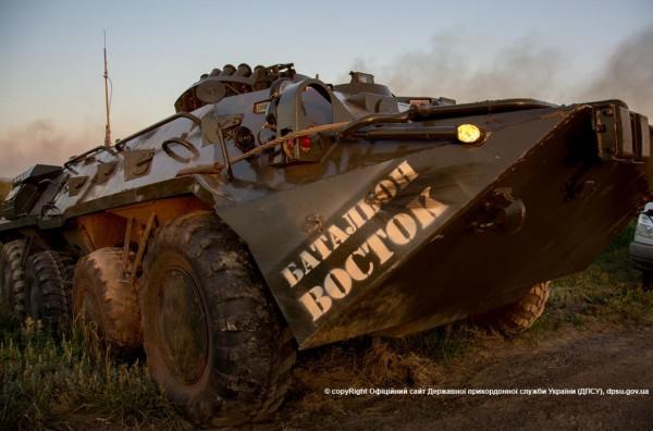 140606-Vostok-Battalion-BTR-80-Marinovka