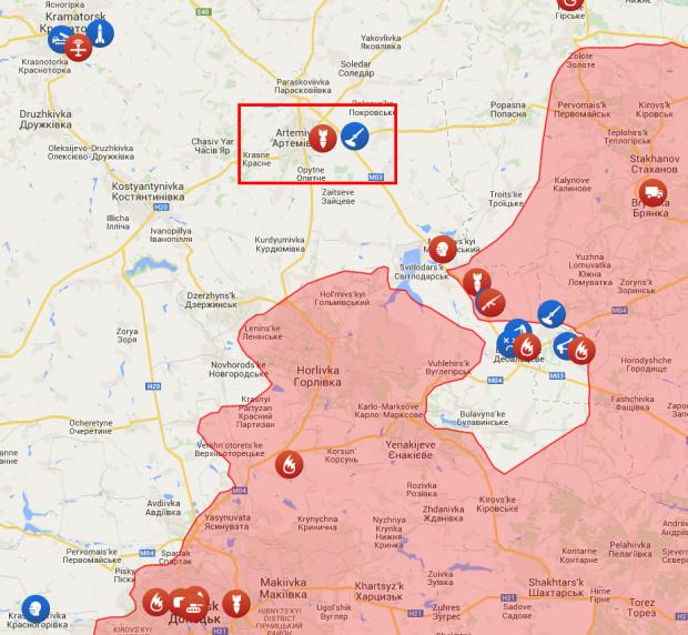 Interactive-map-of-war-in-Ukraine-Russia